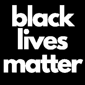 schwarze Leben sind wichtig 1
