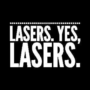 Laser ja. Laser