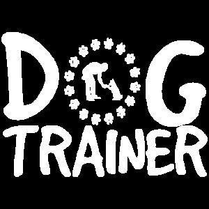Dogtrainer Hundetrainer Hundepfoten Hundeschule