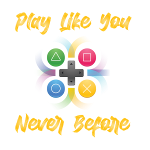 ShirtActs.com / PLAY LIKE YOU NEVER BEFORE