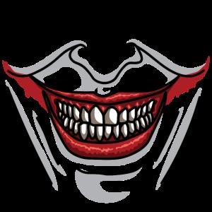 Monster Zombie Maske Mundschutz