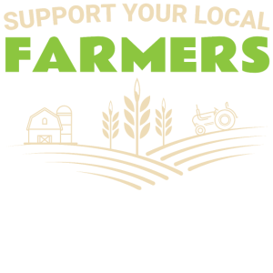 Unterstütz Bauern in der Nähe - Bauer