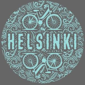 HELSINKI BICYCLE LIFE Tekstiilit ja lahja tuotteet