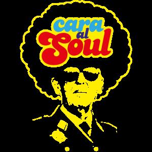 Stelle dich der Seele. Spaß und kreative T-Shirts