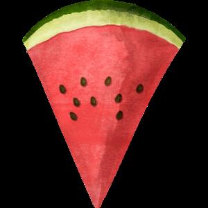 Wassermelone Sommer