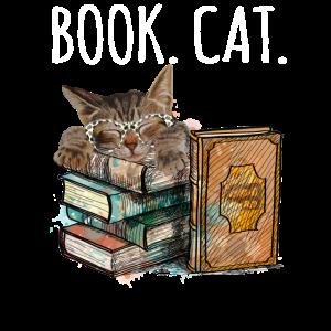 Buch Cat