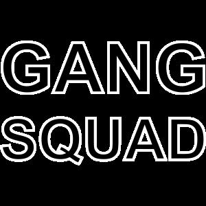 Weiße Truppe der Bande