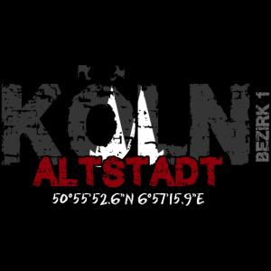 Altstadt - Köln