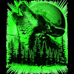 wolf Woelfe Hund Hunde Schaeferhund Hundekopf