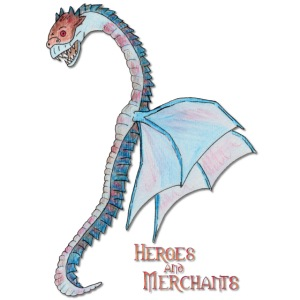 Denaris Dragon