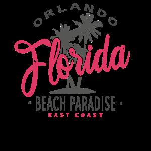 Florida Orlando Beach Paradise