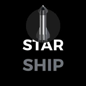 STARSHIP Edelstahl