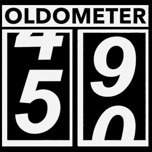 Oldometer 50