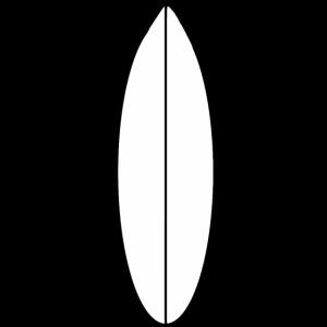 Surfbrett