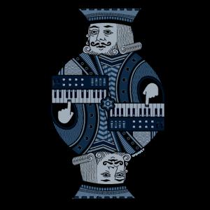 Synthesizer King
