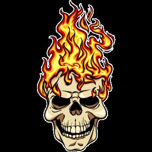 Rock Musik Hardrock Punkrock Totenkopf Heavy Metal