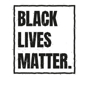 Black Lives Matter T-Shirt #blacklivesmatter blm