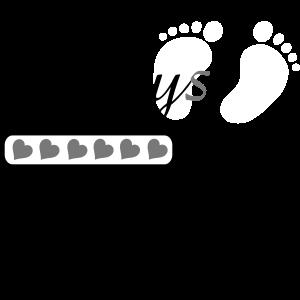 Babys loading Zwillinge Schwangerschaft Mehrlinge