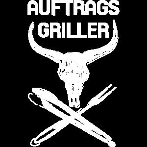 2reborn Auftrags Griller grillen Stier Fleisch Ste