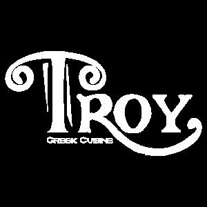 Troy griechische Kueche