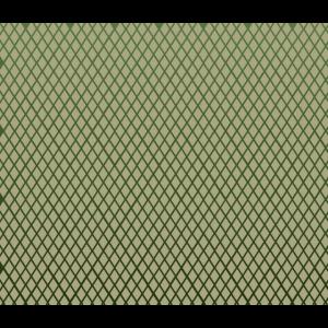minimalistische einfache Frau grün