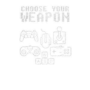 Choose Your Weapon - Gaming Design