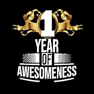 Ein Großartiges Jahr!