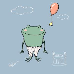 Frog VanDali