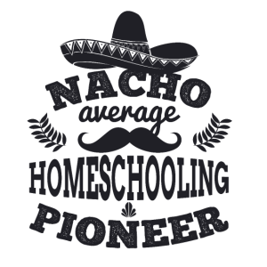 homeschooling und digital school | nacho average