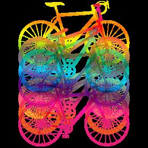 Fahrrad Design groß cool