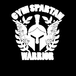 Gym Spartan Warrior