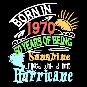 Sonnenschein Jubiläum 1970