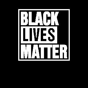 Black Lives Matter - I cant't breathe