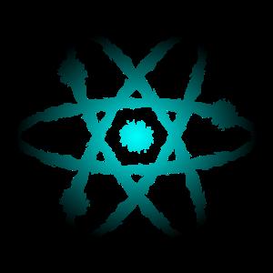 Wissenschaft Symbol Wissenschaftler Geschenk