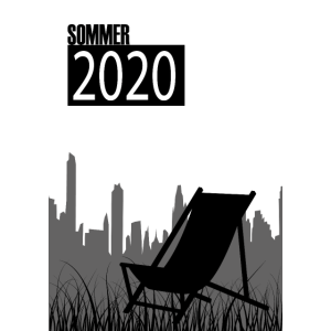 Sommer 2020 Weiss