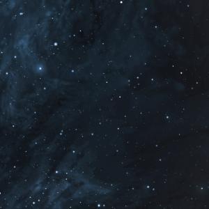 Sternenhimmel Muster