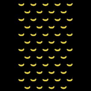 Banane Plakat
