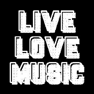 LIVE, LOVE, MUSIC, OF, GIFT, IDEA, GIFT IDEA, GESC