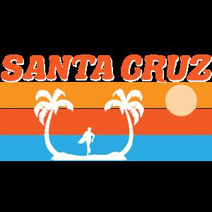 Santa Cruz Surfen Surf