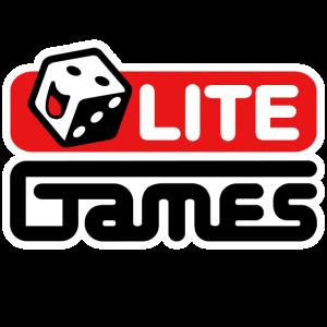 LITE Games Logo