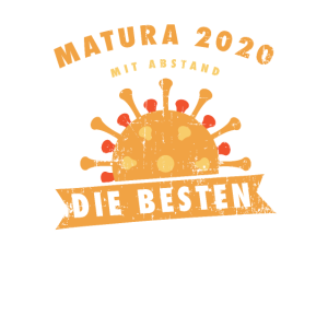 Matura 2020 Abiturienten Schulabschluss Gymnasium