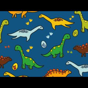 gesichtsmaske dino dinosaurier tier urzeit