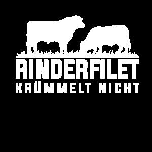 Grill Rinderfilet BBQ Spruch