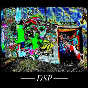DSP Maske