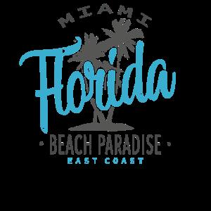 Florida Miami Beach Paradise