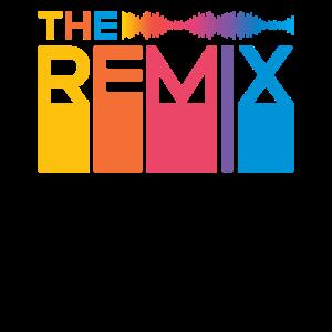 The Remix Partnerlook Vater Sohn Tochter Original