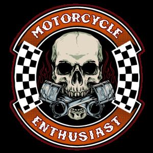 Motorrad Enthusiast