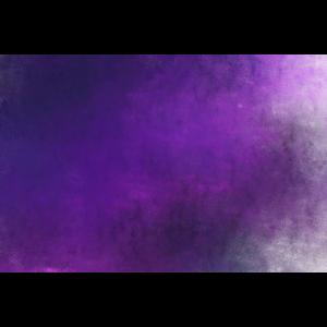 dunkelfarbig mit violet malerei kunst