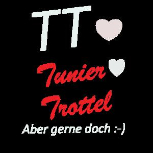 TT Turnier Trottel