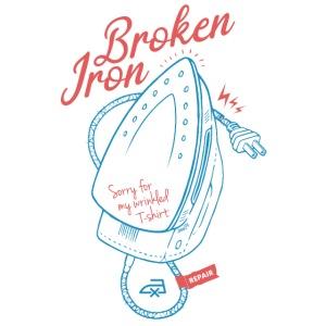Broken Iron